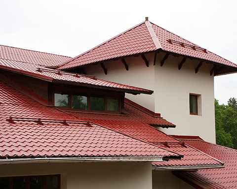 LinkNow Media Roofing Project 1